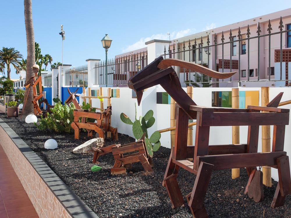 Apartamentos villa florida fuerteventura official website - Apartamentos baratos fuerteventura ...